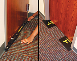 Door Closer Barricade Device In Swing Door Barricade Device ... : door locking devices - pezcame.com
