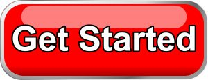 Red Get Started Button