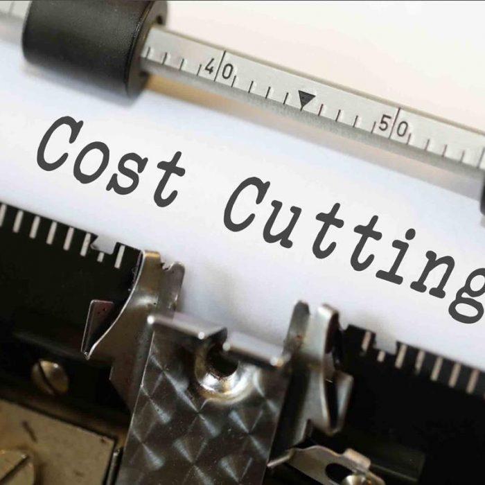 cost-cutting
