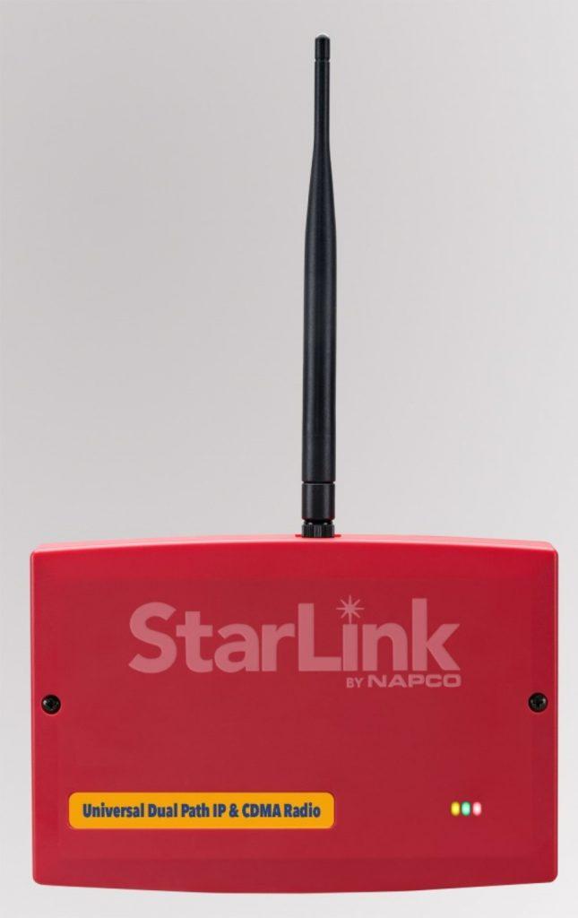 A Starlink Cellular Fire Dialer