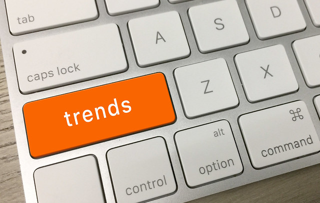 Trends on Keyboard<br />Please feel free to use this image that I've created on your website or blog. If you do, I'd greatly appreciate a link back to my blog as the source: CreditDebitPro.com</br>  Example: <b>Photo by</b> <a href='http://www.creditdebitpro.com'>CreditDebitPro</a><br /> <br /> Thanks!<br /> Mike Lawrence
