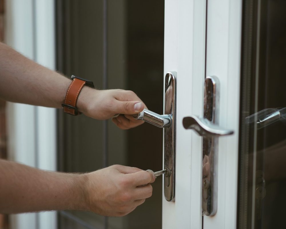 How Professional Locksmith Services Help Homeowners - Northeast Security SolutionsNortheast Security Solutions