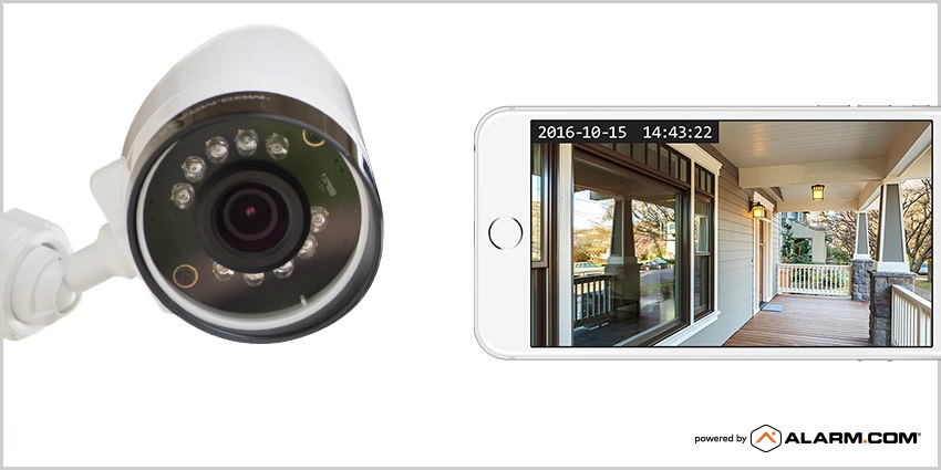 best-smart-security-camera-company