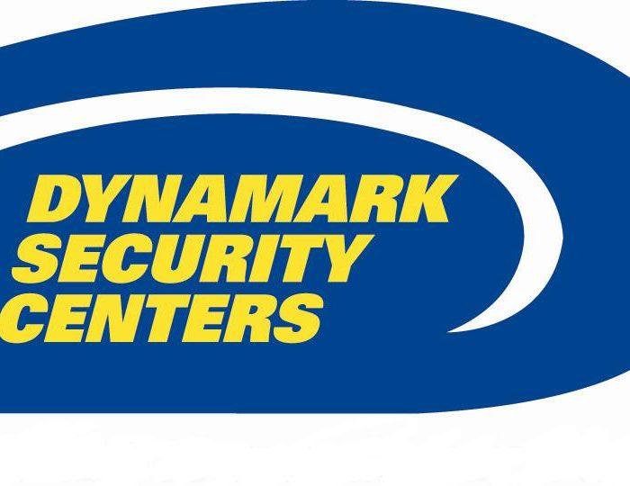 Dynamark logo