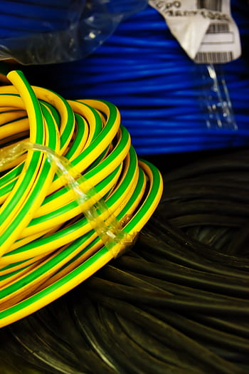 Different types of electrical wiring