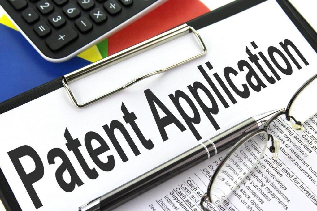 A Patent Application